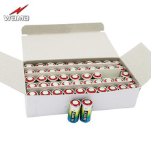 50pcs/box Wama 4LR44 6V Dry Alkaline Batteries Cells Car Remote Watch Toys Calculator Wholesales Drop shipping 28A 4AG13 New