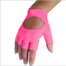Movement Gloves Spinning Bike For Iron Dumbbell Yoga Gear Half Refers To Fitness Gloves цена 2017
