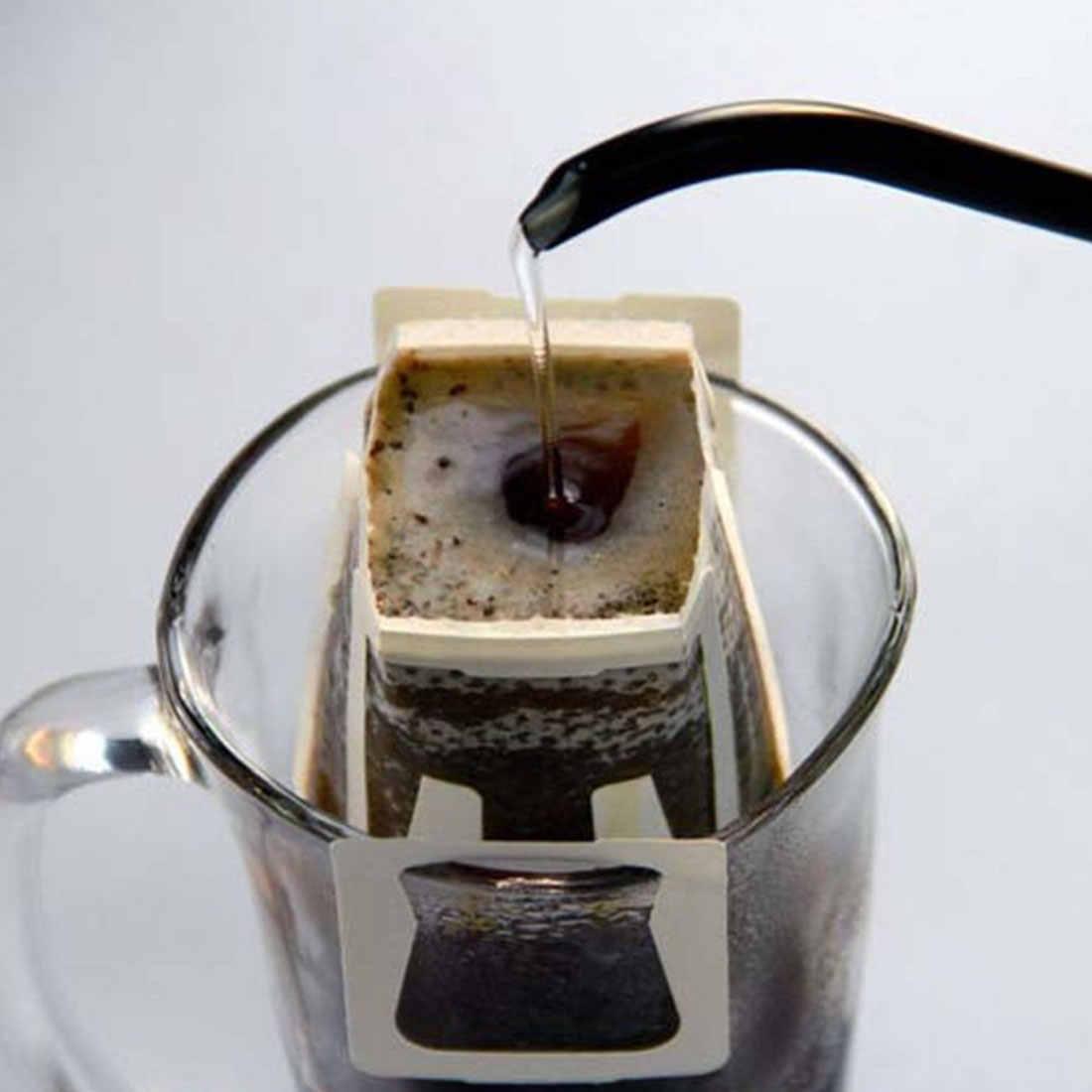 1 шт. Монтажный кронштейн из нержавеющей стали ручной удар заварник для чая кофе горшки с крышкой капельного гусиного носика длинный рот кофе чайник