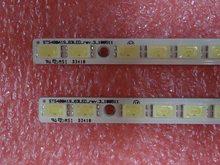 PARA SONY KLV-40EX600 44LED lâmpada Artigo LJ64-02776A STS400A19-63LED-REV.3 1 piece = 453 MM