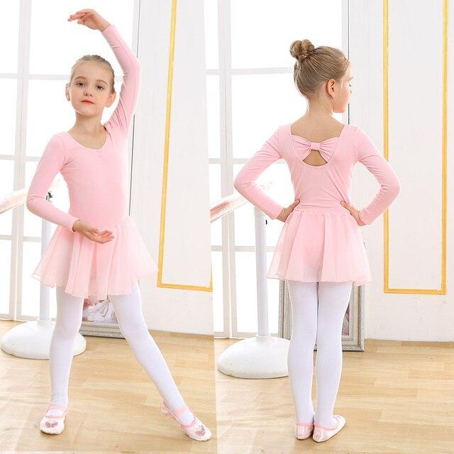 369e36f2badb1 Ballet Dance Leotard for Girls Kids Tutu Dance Wear Costumes Leotards for  Ballerina Beautiful Cute Nice