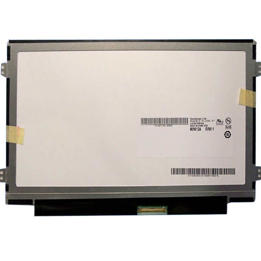 10 1 slim matrix B101AW06 V 1 v 0 N101L6 L0D LTN101NT08 Laptop lcd Screen FOR
