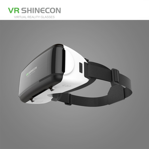 Image 3 - VR Shinecon G06 helmet 3D virtual reality glasses for the iPhone Android Smartphone smartphone glasses Android