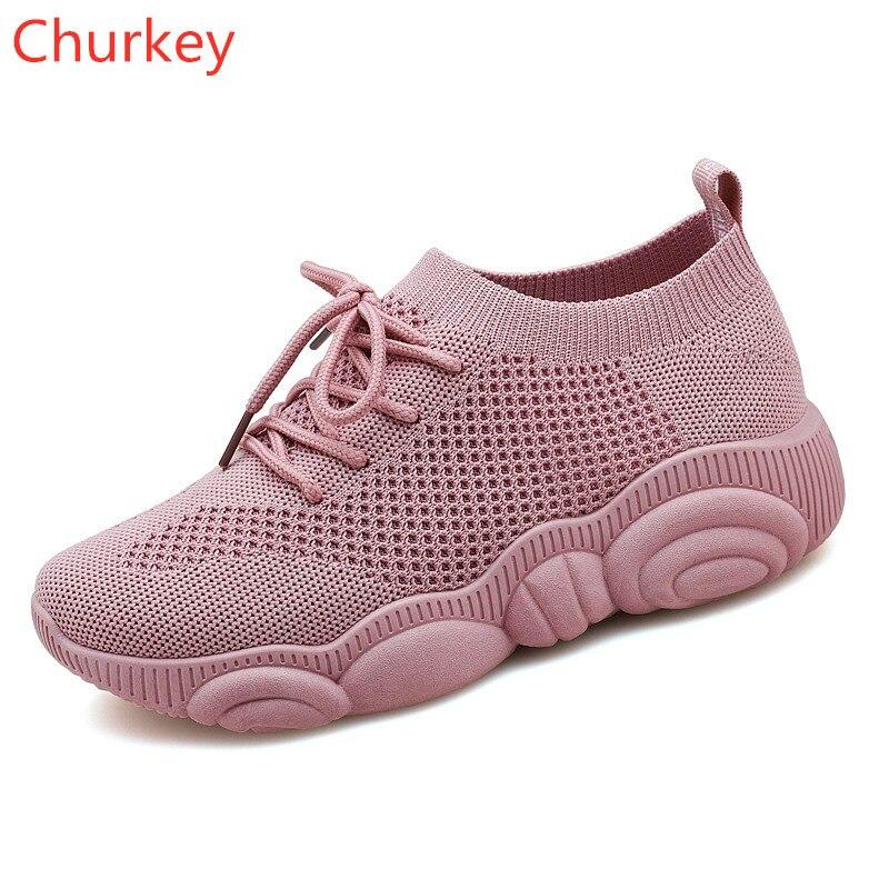 Sneakers Womens Shoes 2018 Fashion Spring/Autumn Tenis Feminino Designer Women Casual