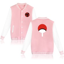 Naruto Varsity Jackets (4 Colors)