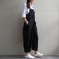 Nowa Wiosna Jesień Zima Spodnie Ciążowe Plus Size Letnie Spodnie Haren Dziewięć Spodnie Luźne Bawełniane Spodnie Na Szelkach Kobiet W Ciąży Pant