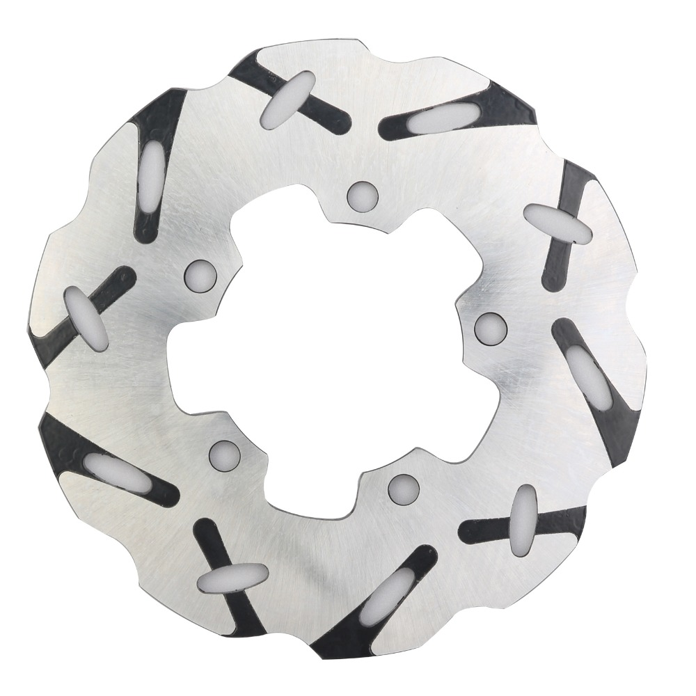 New Motorcycle Rear Brake Disc Rotor for Suzuki GSXR 600/750/1000 K2 K4 K6 K8 K1 K3 K5 K7 SV650 D25 rear brake disc rotor for suzuki dr 650 se 96 12 k1 k2 k3 k4 k5 k6 k7 k8 k9 xf 650 freewind 97 98 99 00 01 02 03