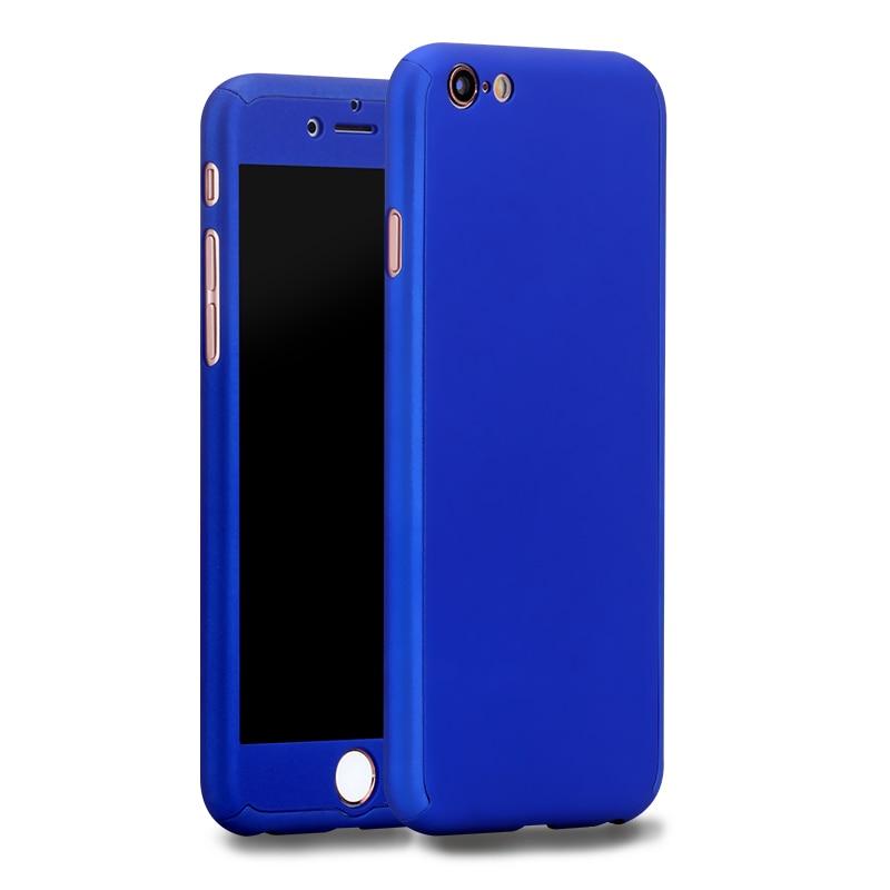 New hybrid 360 penuh keras ultra tipis penutup capa untuk iphone xr - Aksesori dan suku cadang ponsel - Foto 3