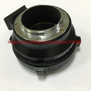 Image 3 - PL E Mount Movie Camera PL NEX Lens Adapter For Sony PXW FS5 PXW FS7 A7S A7 NEX FS700 NEX 6000 NEX 7 NEX VG900 NEX 6