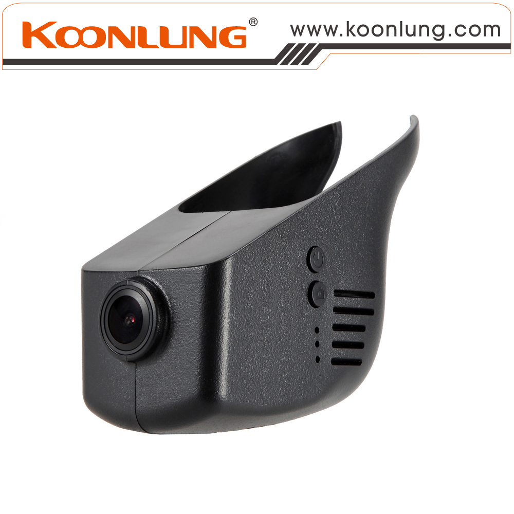 Dedicated DVR for Dedicated CAR with Novatek Chipset 1080P HD Camera Car Dvr Camera Good in Quality Beautiful in Appearance