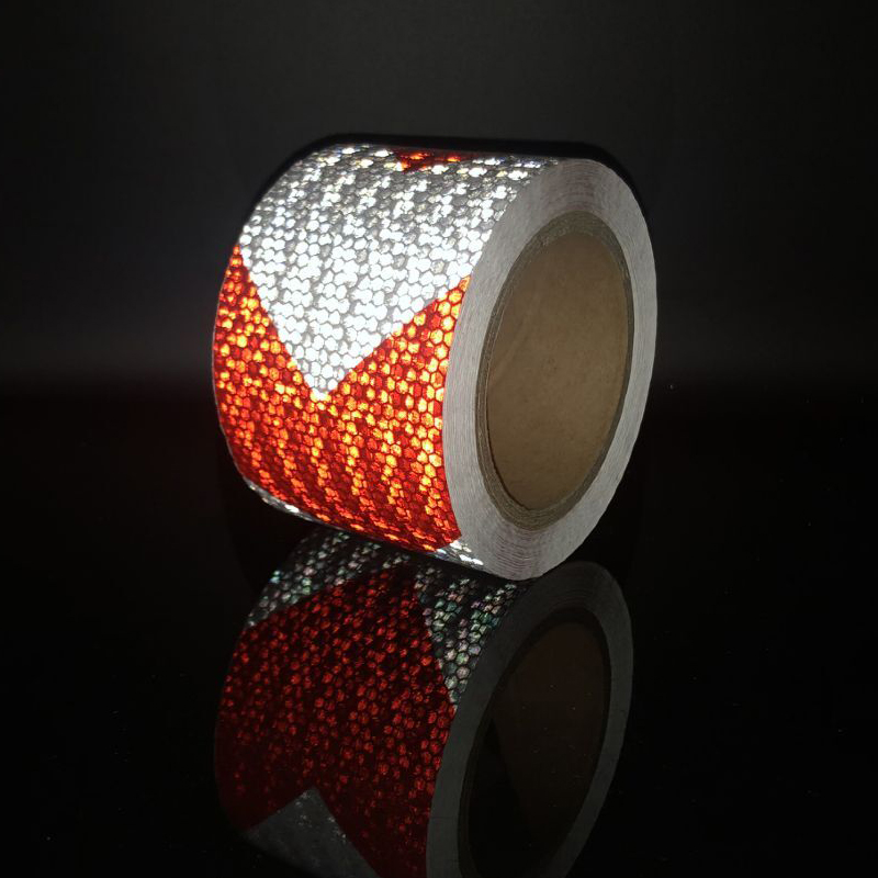 3M High Quality Safety Reflective Warning Tape  For Car