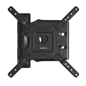 """Image 5 - NB DF400 pełnoekranowy 32 52 """"płaski Panel wyświetlacz LED LCD do montażu na ścianie telewizor maks. VESA 400*400mm obciążenia 32kgs uchwyt monitora ramię podtrzymujące P4"""