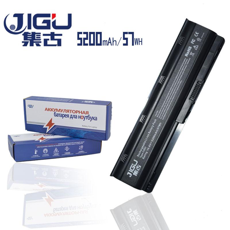 JIGU Laptop Battery For HP DM4 DV3 DV7 G32 G62 G42 CQ43CQ630 CQ72 MU06 CQ56 CQ57 CQ62 G6 G4 G7 G72 G56 CQ32