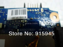 MINI5103 N550 non-integrated motherboard for H*P MINI5103 /625689-001 full 100%test