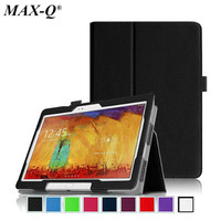 For Samsung Galaxy Note 10 1 2014 Edition Design Leather Case For Galaxy Note 10 1