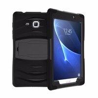 For Samsung Galaxy Tab A A6 7 0 T280 T285 SM T280 Case Cover Kid Hybrid
