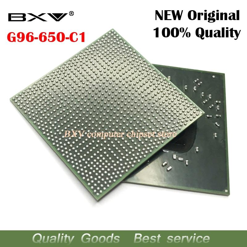G96-650-C1 G96 650 C1  100% original new BGA chipset free shipping with full tracking messageG96-650-C1 G96 650 C1  100% original new BGA chipset free shipping with full tracking message