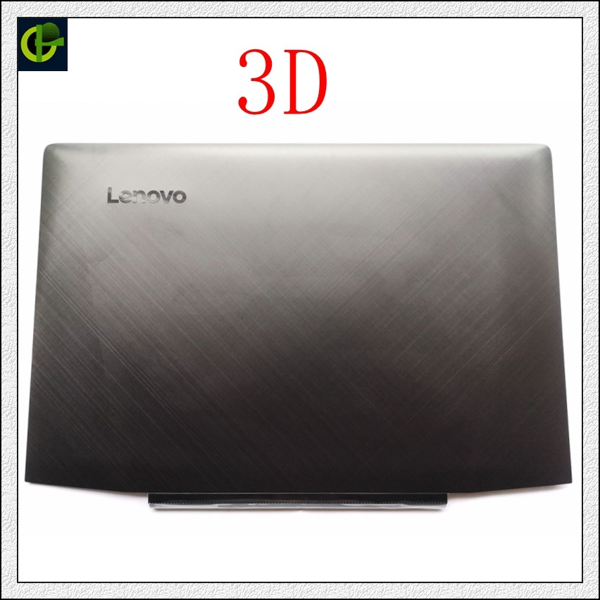 New Lcd Cover for Lenovo Ideapad Y700 15 Y700 15 Y700 15ISK Back Cover case Rear