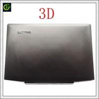 New Lcd Cover for Lenovo Ideapad Y700 15 Y700 15 Y700 15ISK Back Cover case Rear Lid Housing A Shell AM0ZL000100 3D Camera