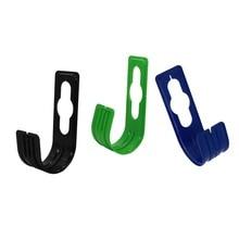 Настенный водопроводный шланг для полива, органайзер для мытья автомобиля, держатель для хранения шланга, сельскохозяйственные инструменты, катушка для труб, вешалка, 1 шт