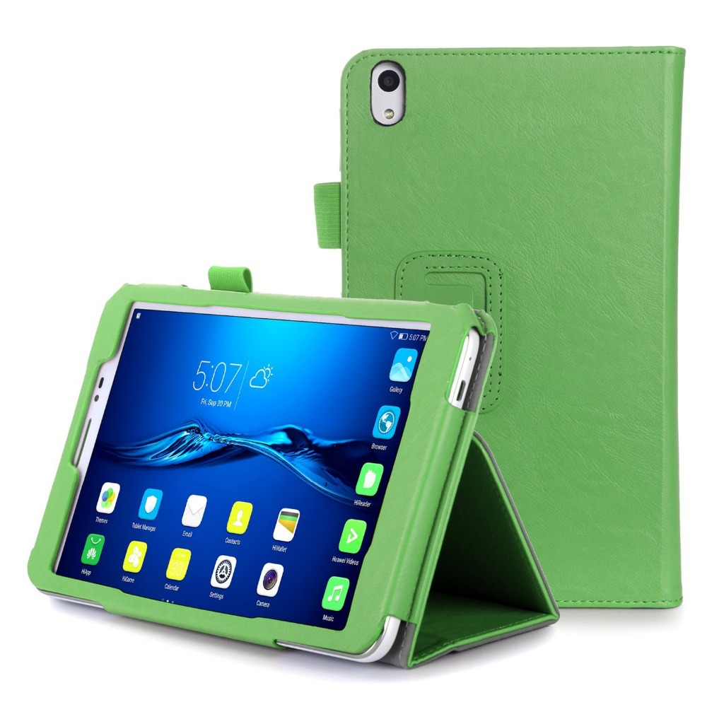 MKSUP Huawei MediaPad T2 8.0 PRO case,Multi-Angle Stand Slim-Book PU Leather Cover Case for Huawei MediaPad T2 8.0 PRO Tablet