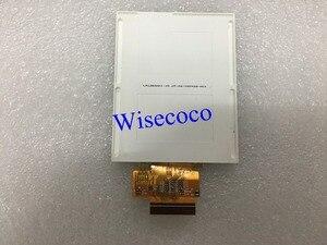 Image 4 - חדש מקורי LM1260A01 1C LM1260A01 1D עבור Intermec ck3r ck3x Lcd תצוגת מסך עם זכוכית מגע מסך פנל