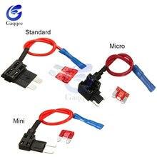 Autotap Fuse Box Wire | Repair Manual on