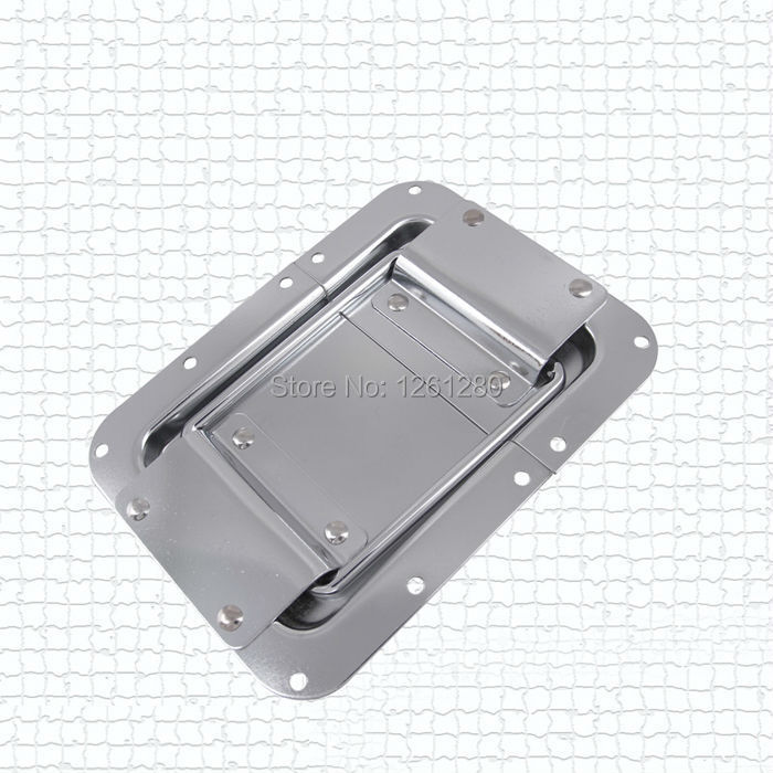 free shipping hinge Yongda air box lock support hinge box buckle hardware spring hasp supply free shipping metal hasp toolcase stainless steel lock box clasp equipment airbox instrument adjustable buckle fastener hardware