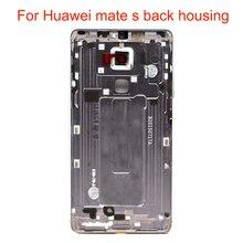 JPFix задняя запасной корпус батареи для huawei mate S задняя крышка батареи корпус кнопка питания