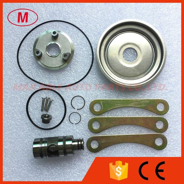 Kits de reparación de Turbo rodamiento de bolas, GT28R, RGT2871R, GT3076R, Kits de reparación, Kits de servicio, kits de remodelado para GT25R, GT30R