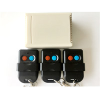 1PCS free shipping rolling door and barrier gate remote control with Malaysia 5326 330mhz remote control receiver