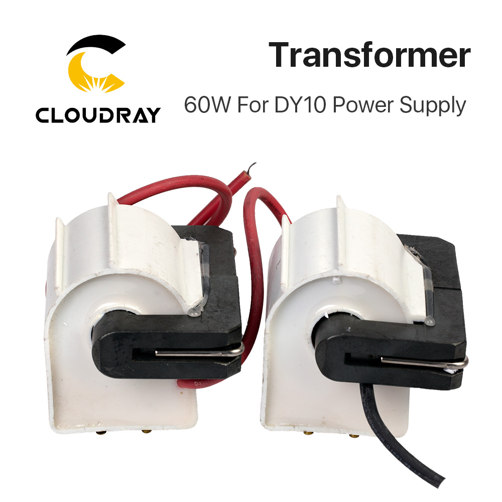 Cloudray High Voltage Flyback Transformer For RECI DY10 Co2 Laser Power Supply