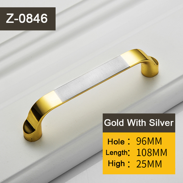 Zinc Door Handle Cabinet Modern Cabinet Door Pulls And Custom Drawer