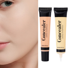 Magical Concealer Stick Foundation Makeup Full Cover Contour Face Concealer Cream Base Primer Moisturizer Hide Blemish face full cover contour concealer stick foundation 3 colors moisturizer dark eye circle hide blemish bronzer facial base makeup
