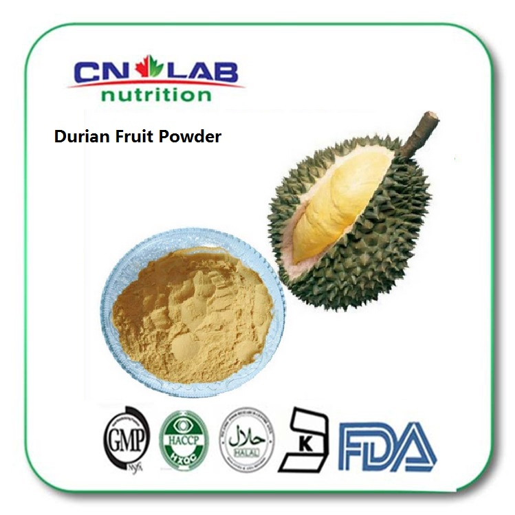 1000g/bag High Quality Durian Fruit Extract Powder 10:1 Free shipping with the bes price for sale
