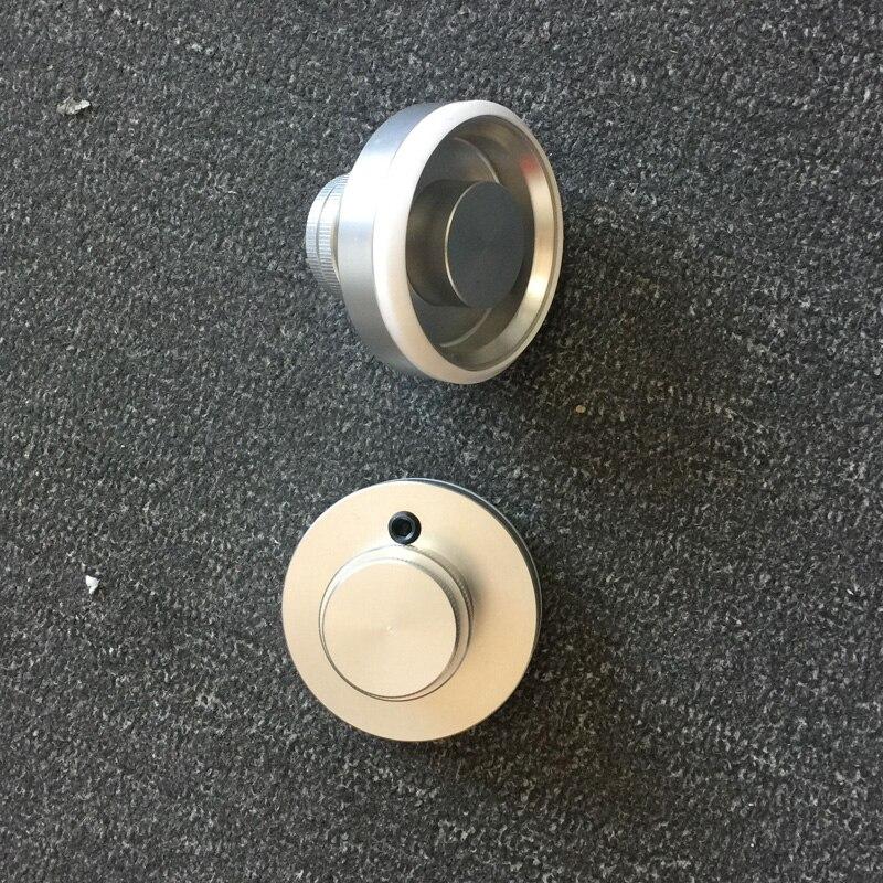 Imprimante manuelle de tampon de tasse d'encre, tasse d'encre de joint à vendre