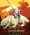 Star Wars 7 Dewback Desert Storm troopers soldados figuras de acción Building Blocks juguetes Para Niños Figura de Acción de regalo Compatible