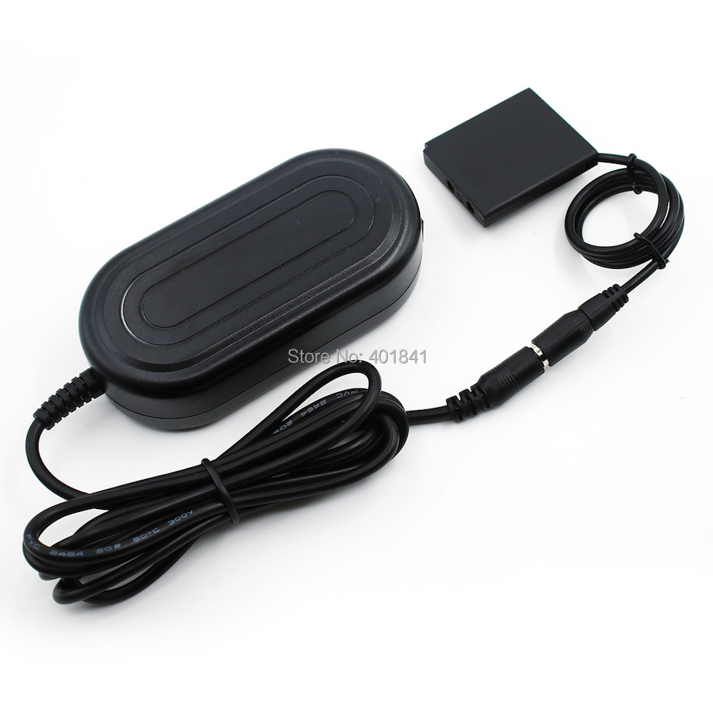 CP-50 Dummy Battery Pack DC Coupler for Fuji FinePix F300EXR F305EXR X10 Camera
