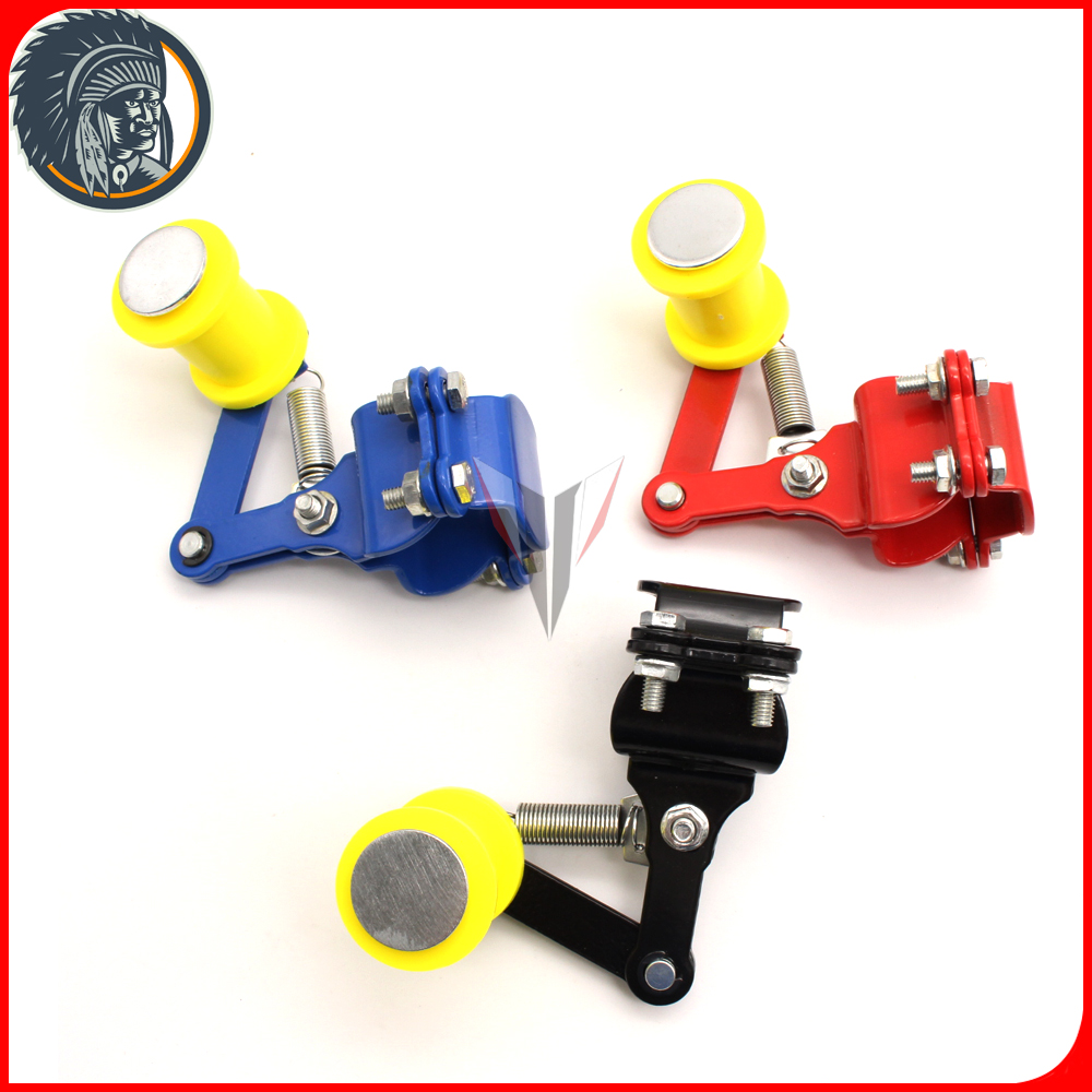 2017 New 3 Model General Motorcycle Mtb Automatic Chain Tensioner Anti-skid Chain Guide Chain Buy Now Covers & Ornamental Mouldings