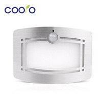 LED Night Light White Warm White Battery Powered Motion Sensor Bedroom Decoration Lighting Wall Spot Light