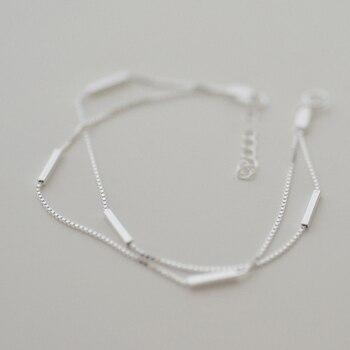 Women Adjustable Jewelry Bracelet Jewelry 925 Silver Jewelry