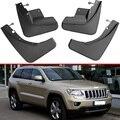 4 шт. для Jeep Grand Cherokee WK2 2011-2019 брызговик
