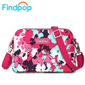 Women Shoulder Bag Findpop New Desigen Messenger Bags Nylon Waterproof Bag Females 2017 Fashion Printed Casual Women Handbags
