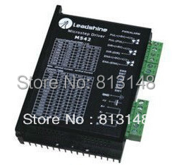cnc machine driver,M542,Leadshine 2-phase Classic Analog Stepper Drive M542 for NEMA23 stepper motor