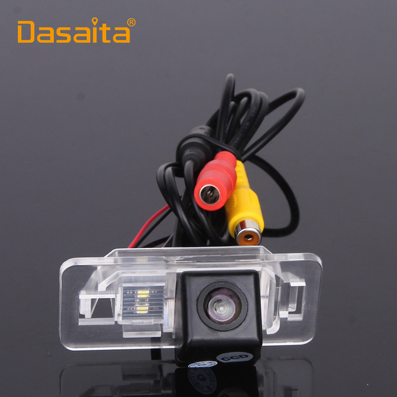 Night Vision HD Car Reverse Camera For BMW E82 E46 E90 E91 E39 E53 X1 X3 X5 X6 Back Up Rear View