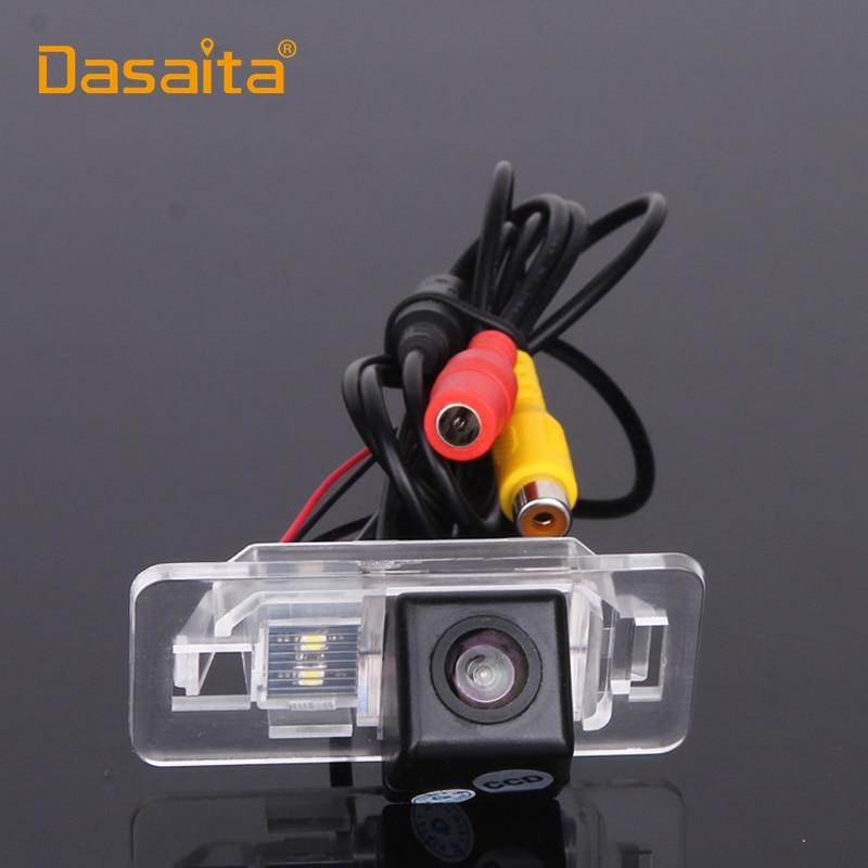 Night Vision HD Car Reverse Camera for BMW E82 E46 E90 E91 E39 E53 X1 X3 X5 X6 Back up Rear View(China)
