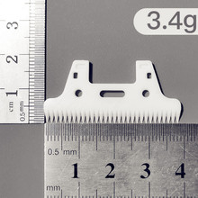 5 шт. 30 зубьев циркония керамические клипер лезвие резак