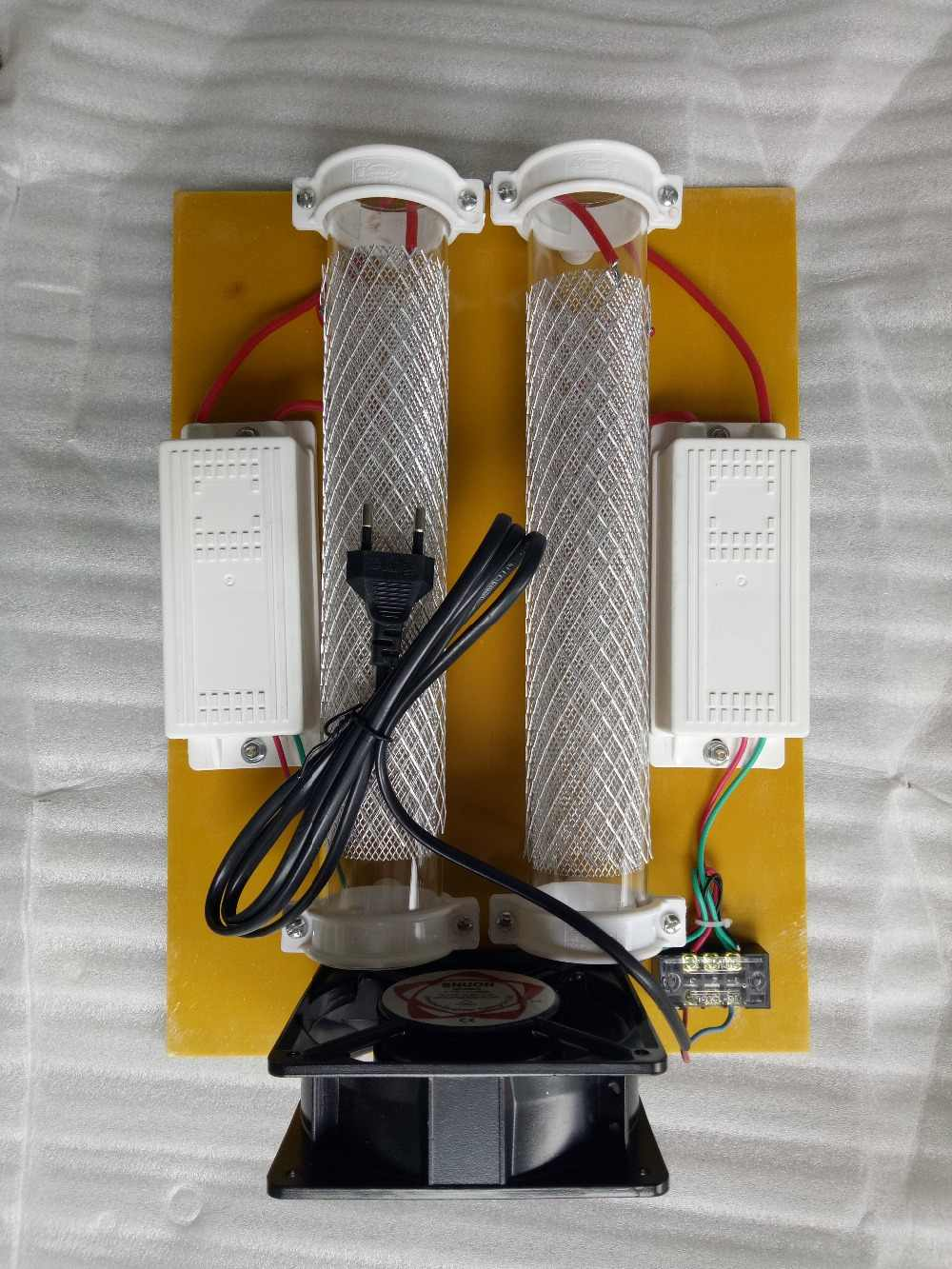 1PC Ozone Generator Accessories 2g 3g 5g 7g Ozone Tube Tubular Ozone Generator