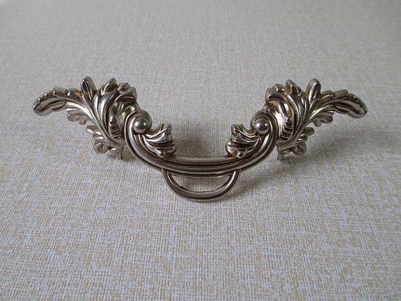 "2.5/"" Rustic Drawer Pull Knob Dresser Cabinet Handle Antique Bronze 2 1//2/"" 64 mm"