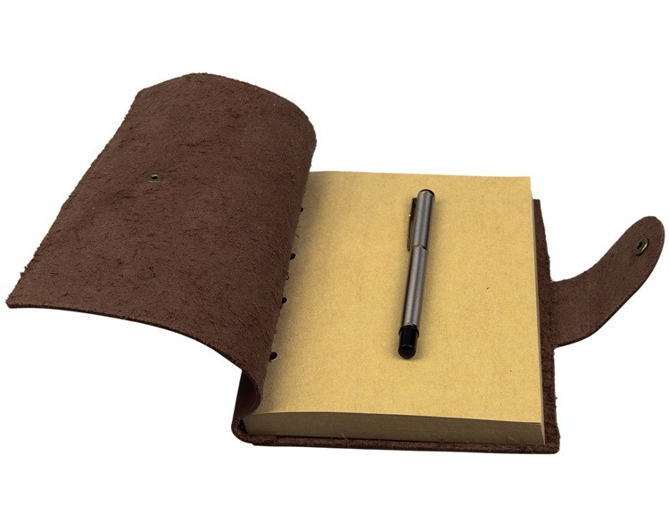 China leather notebook Suppliers